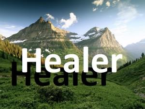 Mountain Healer