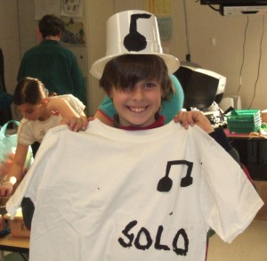 Suit - Solo AE 2007